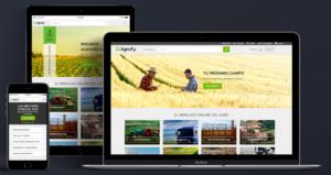 Agrofy cierra la ronda de capital más importante de e-commerce para agro en Latinoamérica